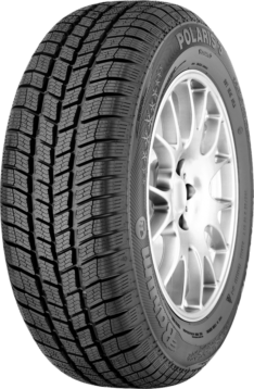 BARUM POLARIS 3 234x358 - BARUM 255/50 R19 TL 107V POLARIS 3 XL FR