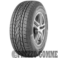 CONTINENTAL CROSSCONTACT LX 2 234x234 - CONTINENTAL 245/45 R20 TL 99V CROSSCONTACT LX SPORT FOR SIL