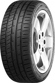 GENERAL TIRE ALTIMAX AS 365 - GENERAL TIRE 185/55 R14 TL 80H ALTIMAX AS 365 M+S