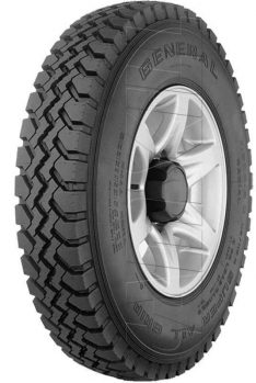 GENERAL TIRE SUPER ALL GRIP RADIAL 234x349 - GENERAL TIRE 750/ R16 TL 112/110N SUPER ALL GRIP RADIAL