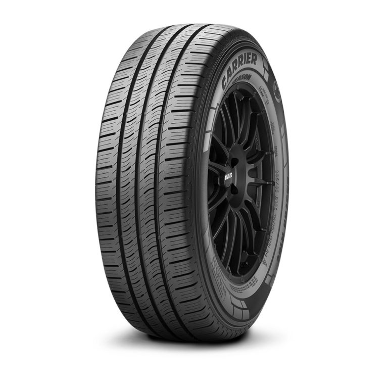 Pirelli 215/60 R 16C 103T CARRIER ALL SEASON