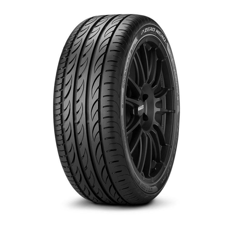 Pirelli 235/35ZR19 (91Y) XL PZERO NERO GT