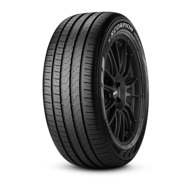 Pirelli 275/45 R 20 110W XL SCORPION VERDE