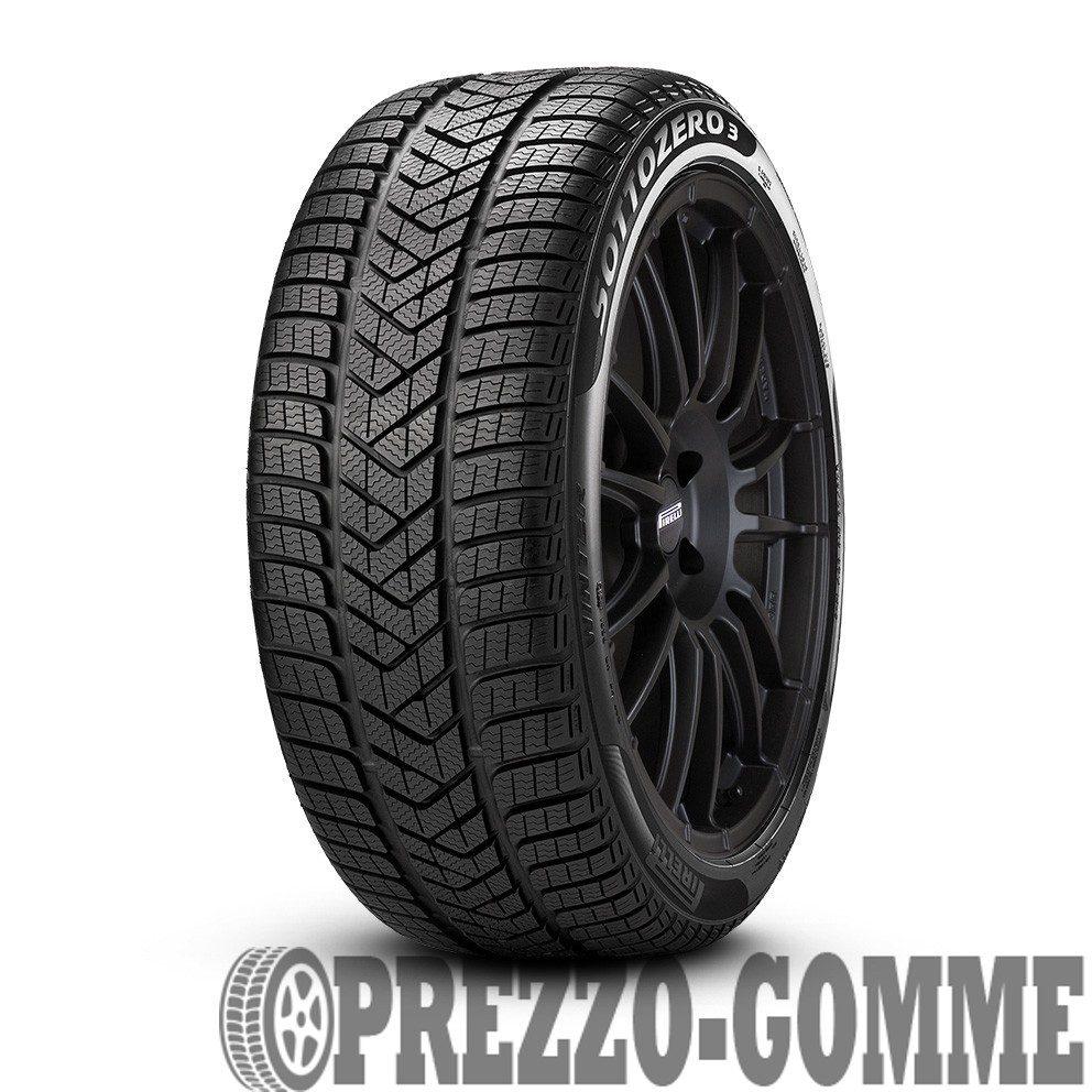 Pirelli 275/40R20 106V r-f XL * WINTER SOTTOZERO 3