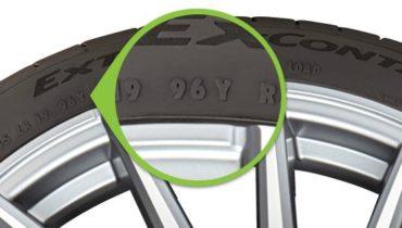 Understanding tire numbers 370x210 - MONTARE GOMME CON INDICE DI VELOCITÁ SUPERIORE A QUELLO RIPORTATO SUL LIBRETTO DI CIRCOLAZIONE