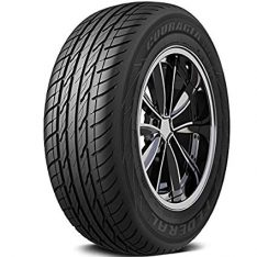FEDERAL COURAGIA XUV 234x234 - FEDERAL 245/60 R18 TL 105H COURAGIA XUV M+S