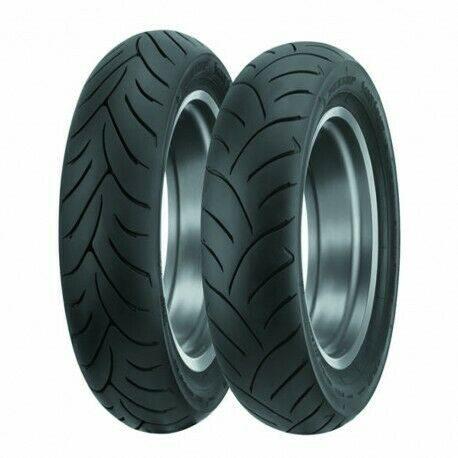 Dunlop      100/90   14  57P TL TL SCSMART