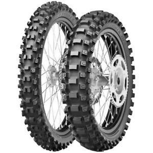 Gomme Dunlop      70 /100  10  41J TT GEOMAX MX33