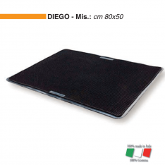 """Zerbino in Gomma """"DIEGO"""" Made in Italy"""