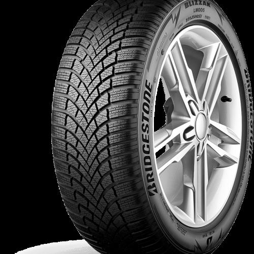 Bridgestone 195/55 R 20 XL  95H TL BLIZZAK LM005