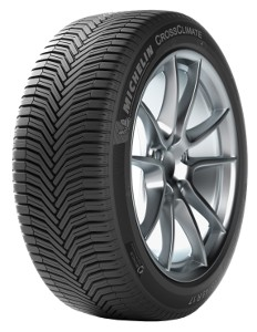Michelin 235/60 R 18 107V XL CrossClimate SUV MO