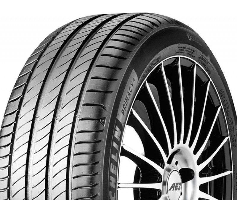 Michelin    215/60 R 17 C  96V  C MI TL PRIMACY4