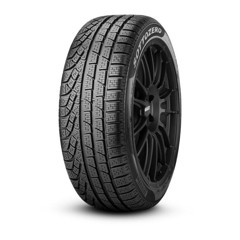 Gomme Pirelli     225/45 R 18 XL  95V TL WINTER 240 SZ II