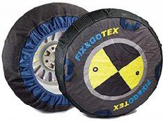 Catene Da Neve 235x45x17 Fix&go Tex Modello G