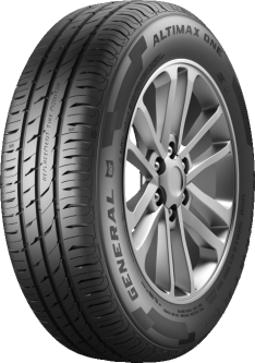 General Tyre 195/55 R 15 85V Altimax One S DOT 20