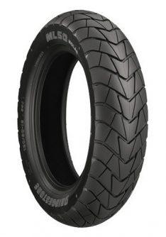 Bridgestone 110/80 - 10 58J ML50