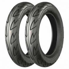 Bridgestone 100/80 - 12 56J Hoop B01