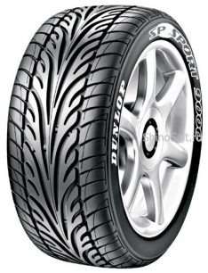 Dunlop 235/45 ZR 17 94Y SP Sport 9090 DOT 04