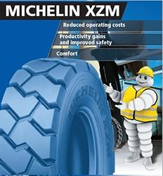 MICHELIN MOV.TERRA >>>18 16 00 R25  XZM TL                200A5