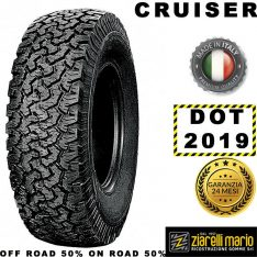 Ziarelli 265/60 R18 116T CRUISER M+S