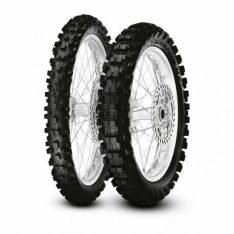 Pirelli     70 /100- 17 Nhs  40m Nhs Tl Scorpion Mx Extra J