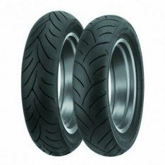 Dunlop      90 /80   16  51p Tl Tl Scsmart