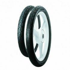 Dunlop      2.5      17  38l Tt D104