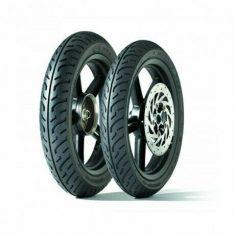 Dunlop      100/80 - 16  50p Tl Tl D451