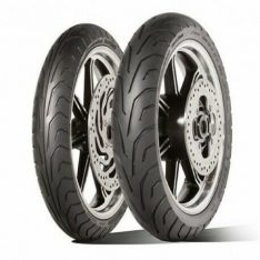 Dunlop      110/90   18  61h Tl Tl Streetsmart